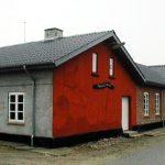 Kragelund Forsamlingshus - udefra